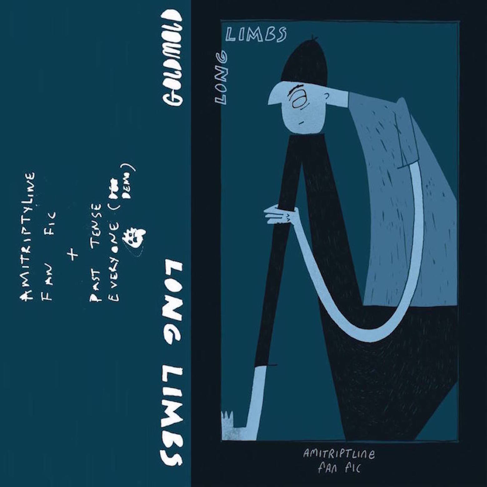 Long Limbs - Amitriptyline