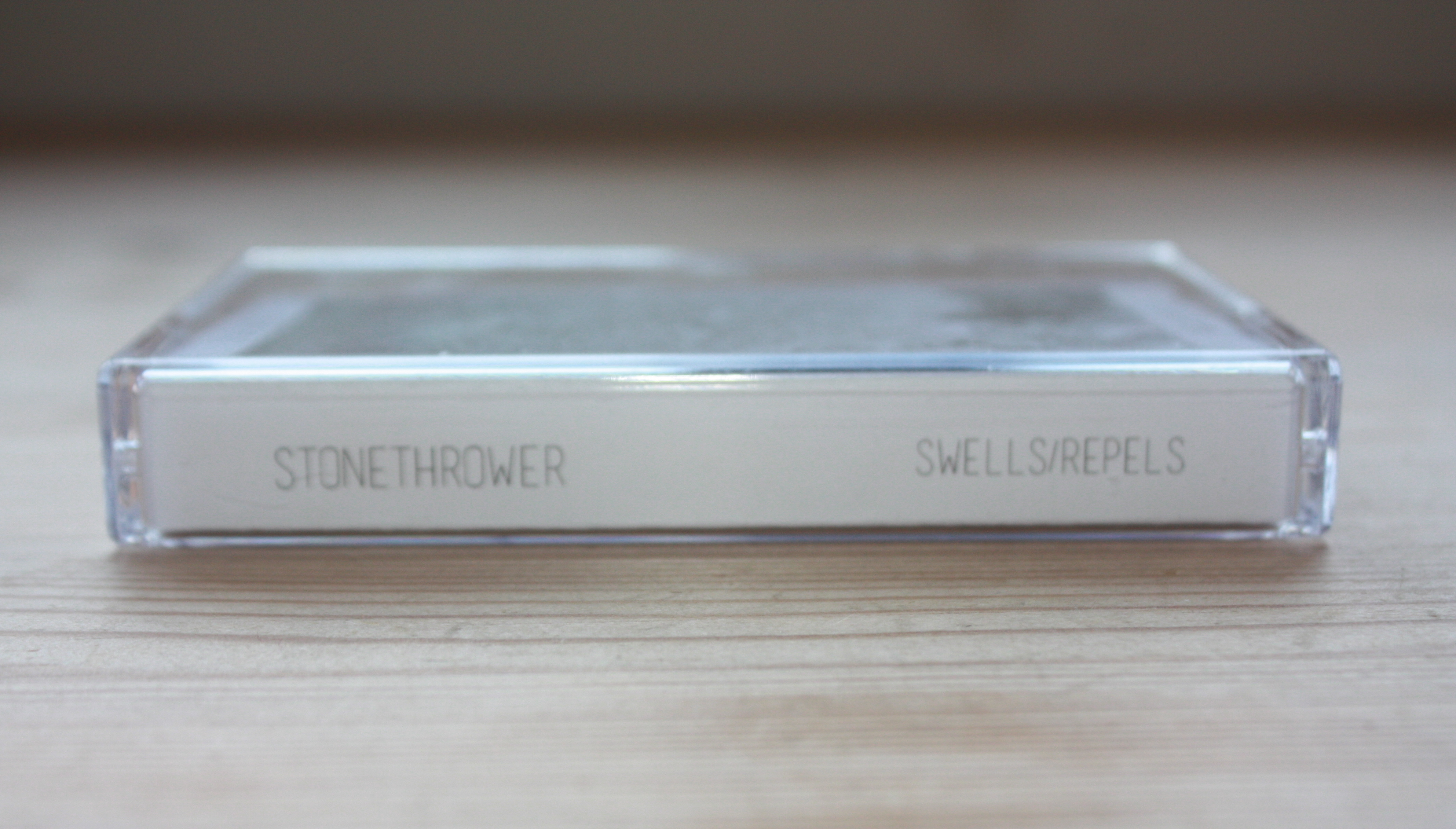 Stonethower - Swells/Repels
