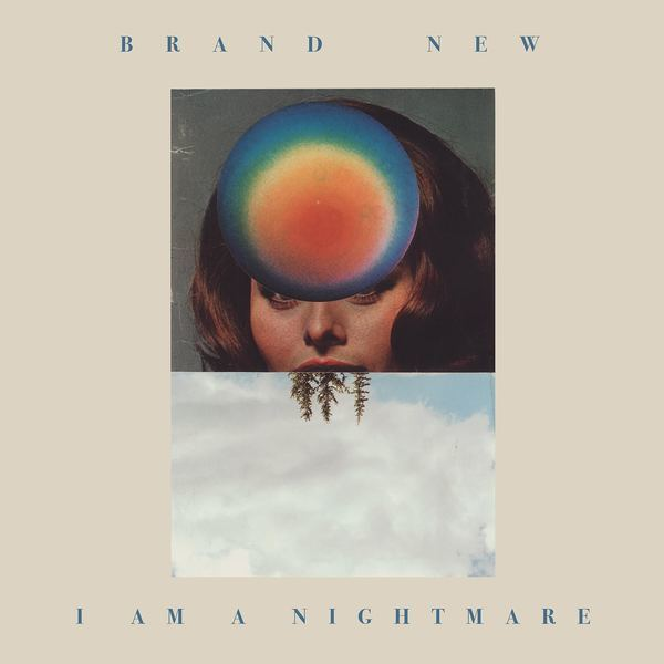Brand New -  I Am A Nightmare 12