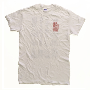 The Smith Street Band - Throw Me In The River T-shirt