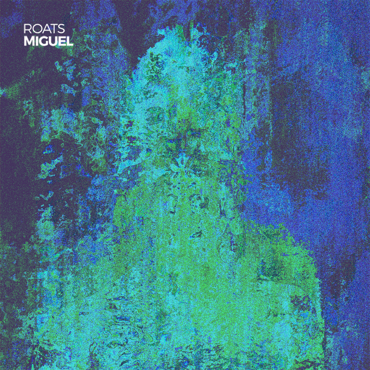 ROATS MIGUEL - Self-Titled EP