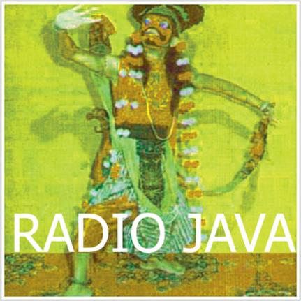 Radio Java