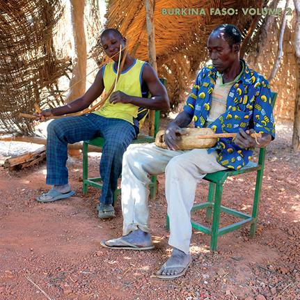 Burkina Faso: Volume 2