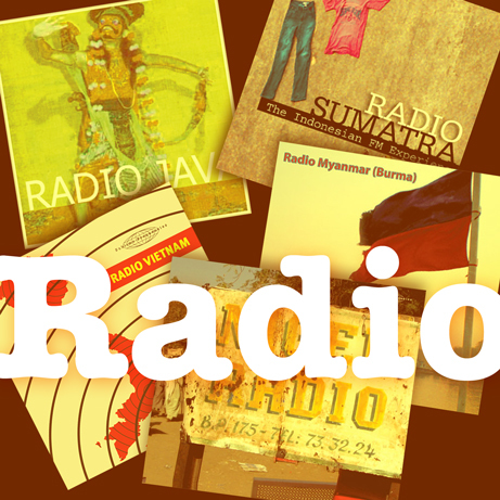 Bundle #1: Radio Series - $55 for 5 CDs