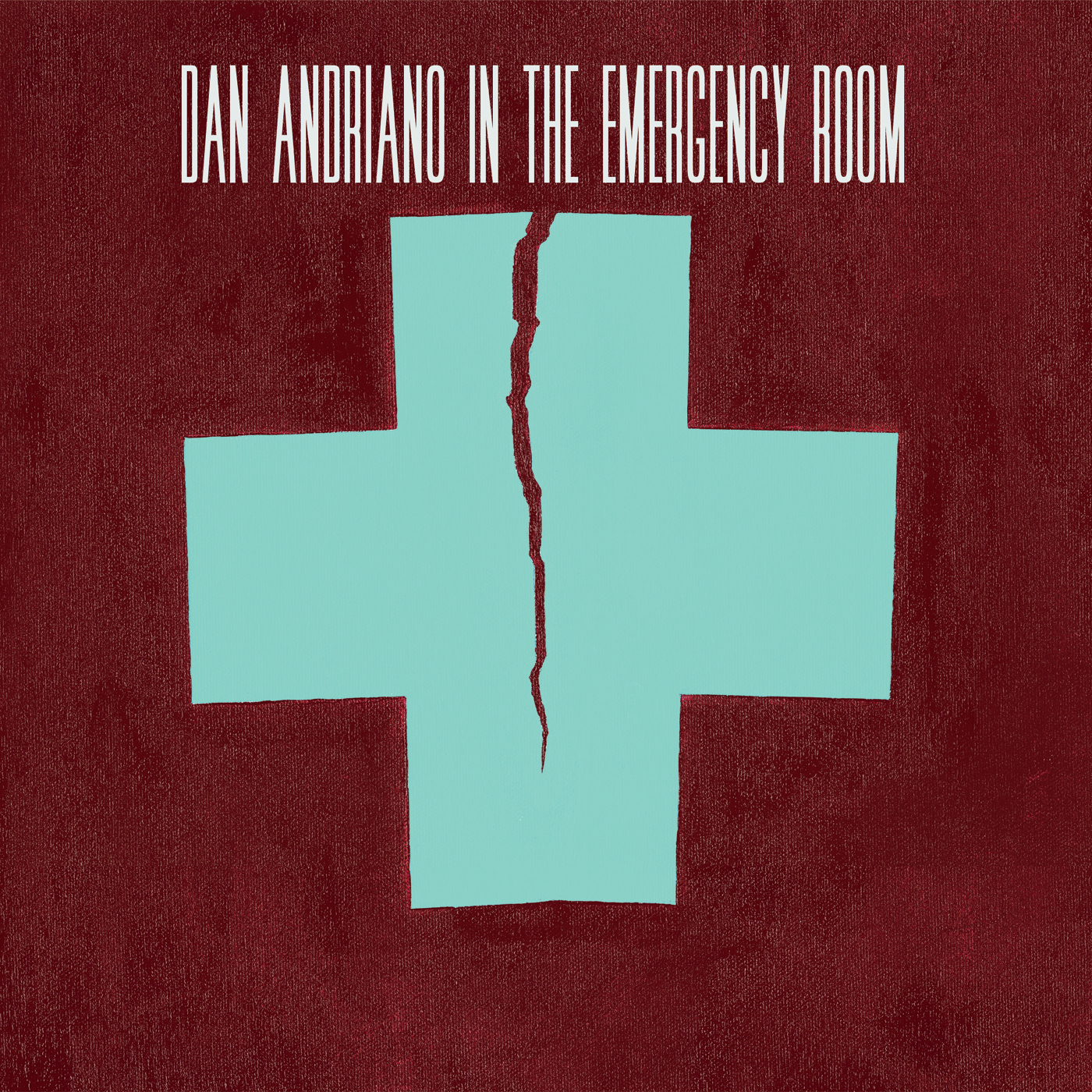DAN ANDRIANO IN THE EMERGENCY ROOM