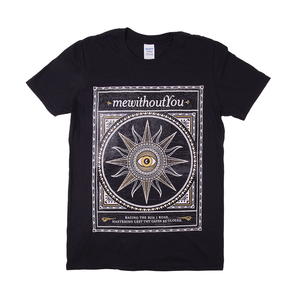Sun Design T-Shirt