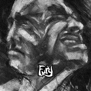 FURY ´Paramount´ [LP]
