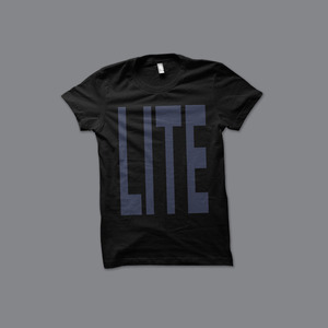 LITE - Big Logo shirt
