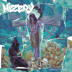 MIZERY ´Absolute Light´ [LP]