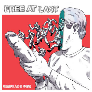 FREE AT LAST ´Embrace You´ [LP]