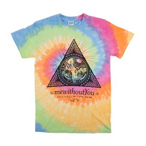 Tie-Dye Signs T-Shirt