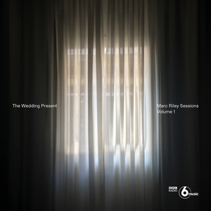 The Wedding Present: Marc Riley Sessions Volume 1 - Vinyl