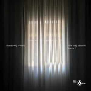 The Wedding Present: Marc Riley Sessions Volume 1 - Vinyl
