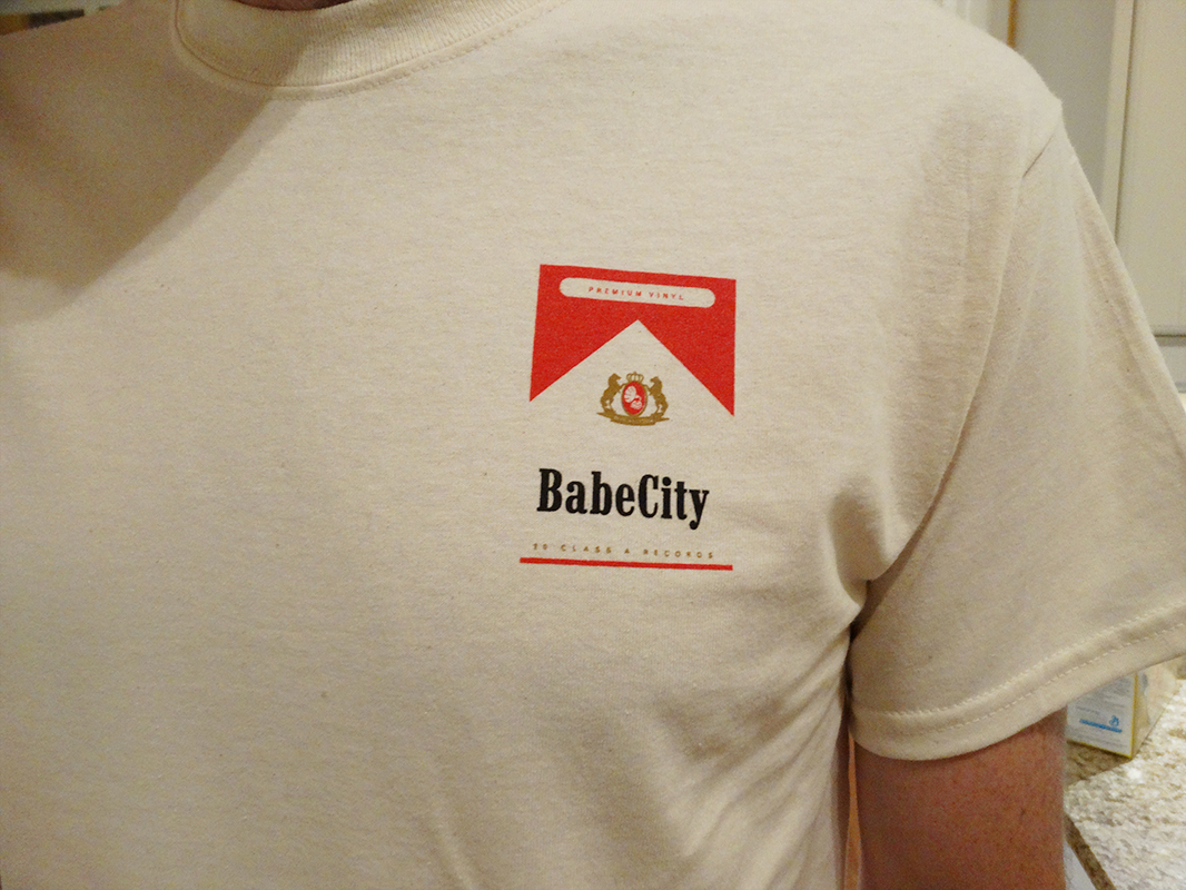 Babe City Reds *SOLD OUT*