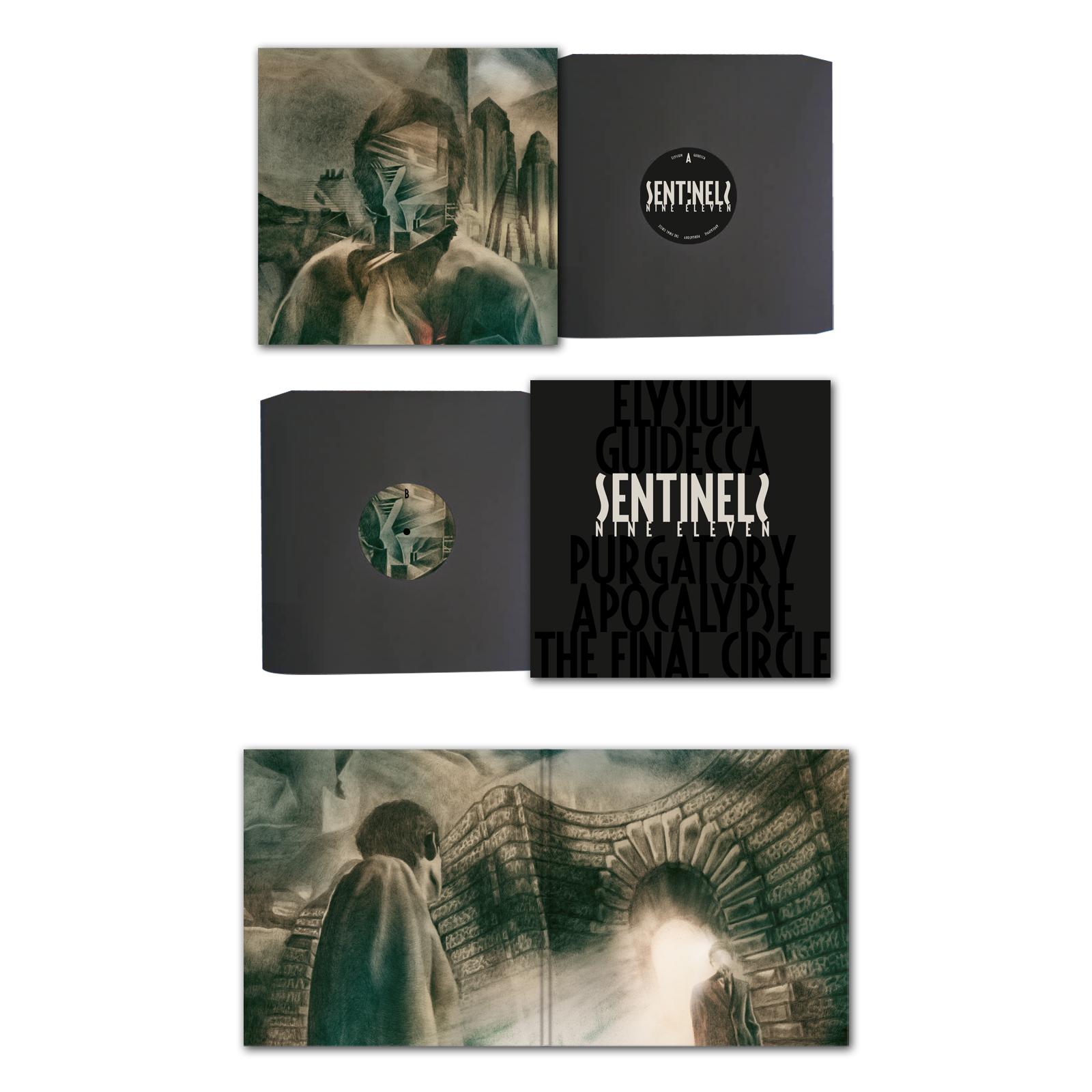 Nine Eleven - Sentinels