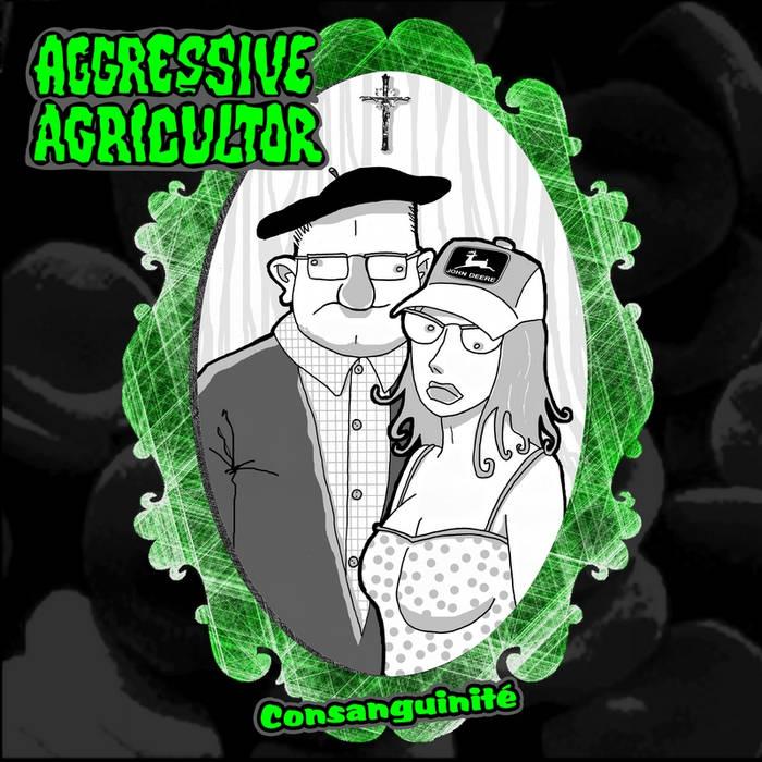 Aggressive Agricultor - consanginité