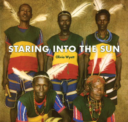 DVD/CD/Book - Staring Into The Sun