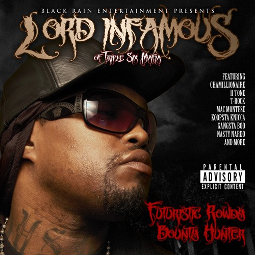 Lord Infamous 2 Cd Set