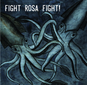 Fight Rosa Fight! / Little Fists - Split 7