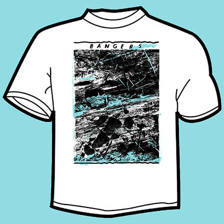 Bangers - Crazy Fucking Dreams - T-Shirt