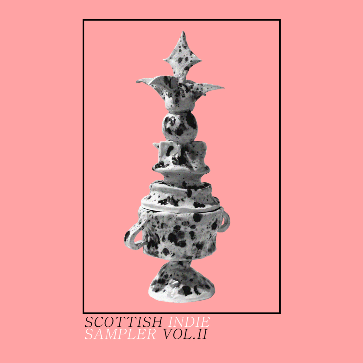 Scottish Indie Sampler Vol. II