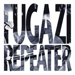 Fugazi - Repeater LP