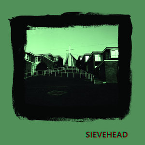 Sievehead - Buried Beneath 7
