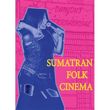 DVD - Sumatran Folk Cinema