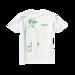 Broker - White Quixota Tshirt