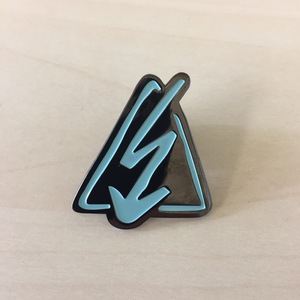 DANGERS - Enamel Pin