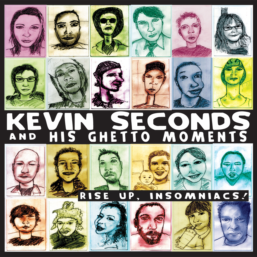 KEVIN SECONDS