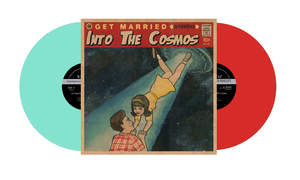 Get Married - Into The Cosmos 7