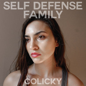 Self Defense Family - Colicky 12