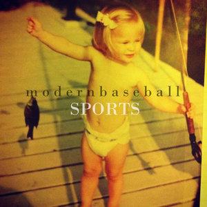 Modern Baseball - Sports LP