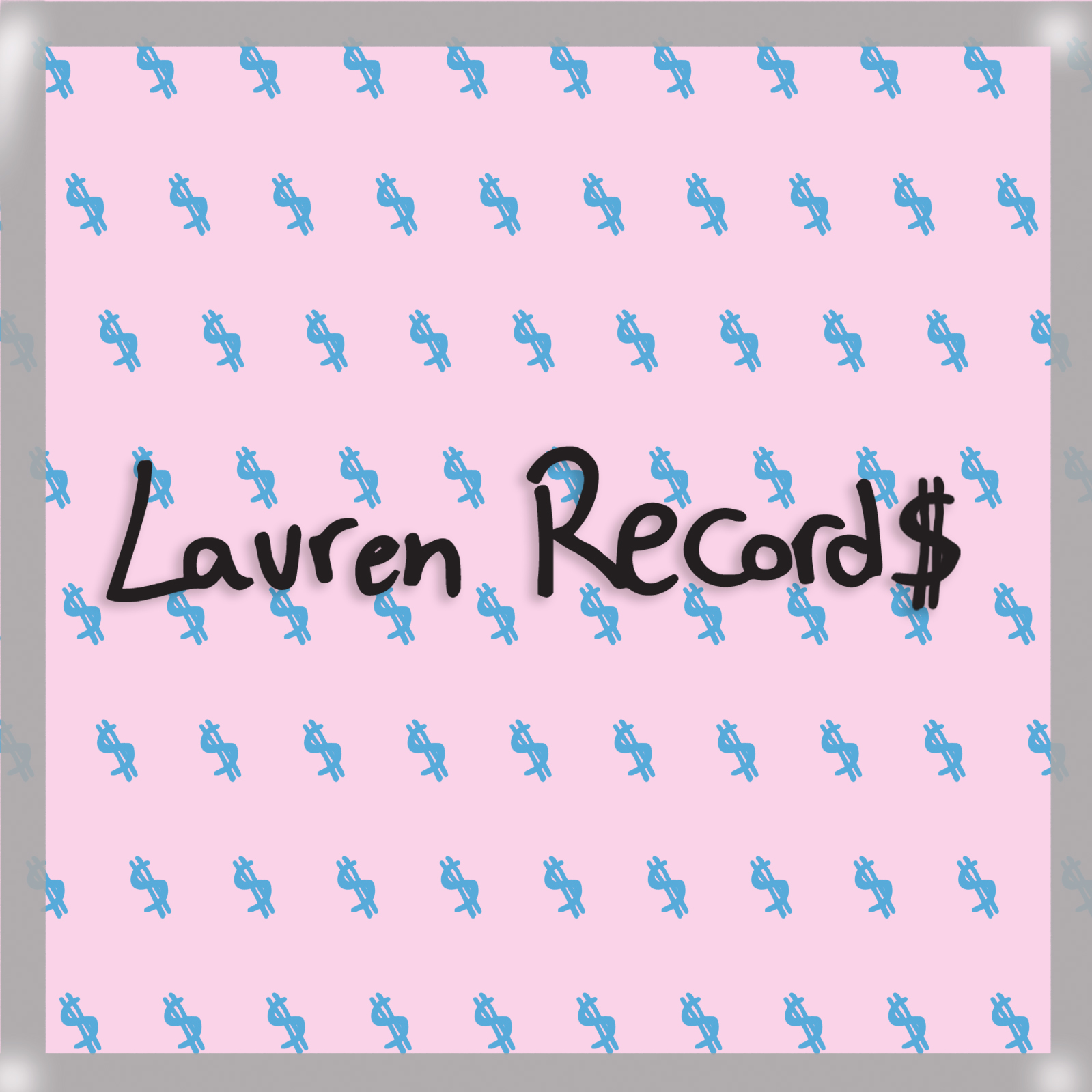 Lauren Records - Gift Card