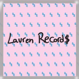 Lauren Records - Gift Card