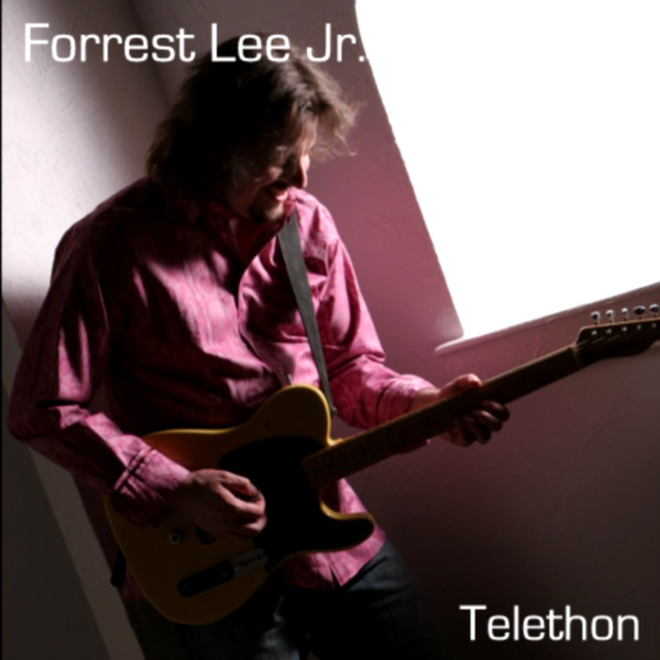 Forrest Lee Jr - Telethon