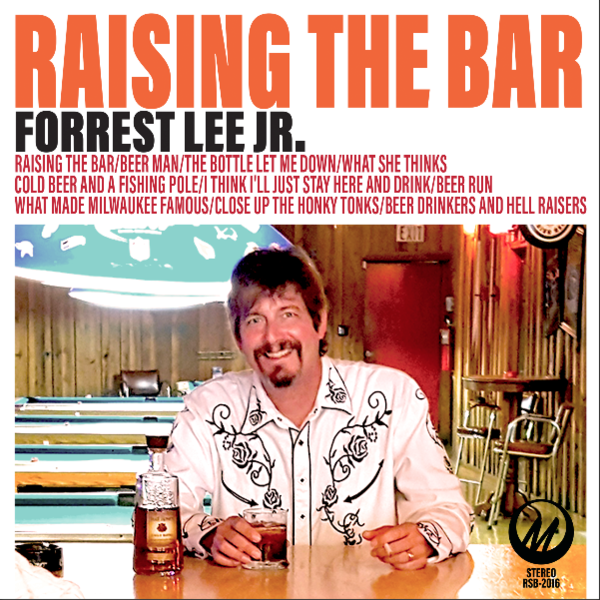 Forrest Lee Jr. Raising The Bar