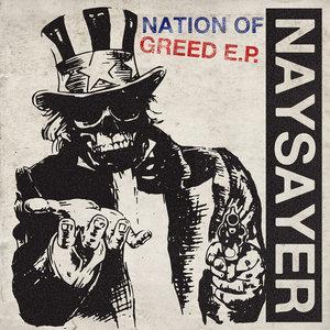 NAYSAYER ´Nation Of Greed´ [7
