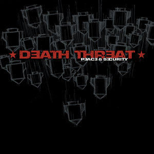 DEATH THREAT ´Peace & Security´ [LP]