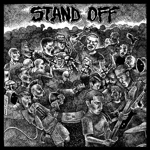 STAND OFF ´Stand Off´ [7