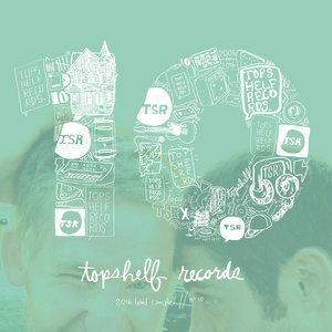 Topshelf Records - 2016 Sampler