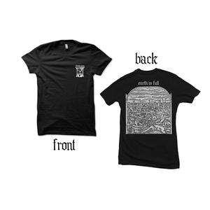 Earth Is Full T-Shirt
