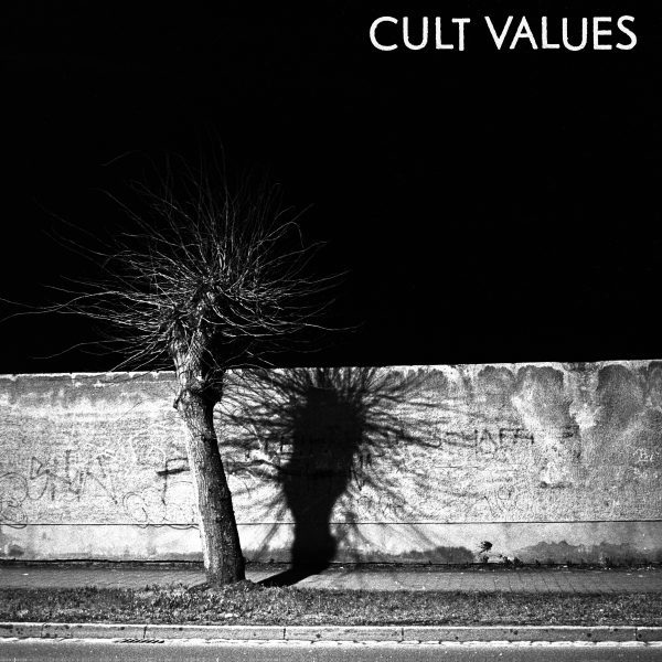 Drunken Sailor Records Cult Values St Lp Sabotage