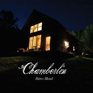 Chamberlin - Bitter Blood