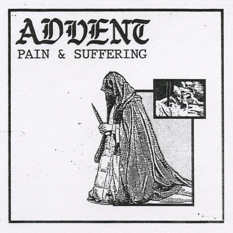 Buy Advent 'Pain & Suffering' at Bridge Nine Records