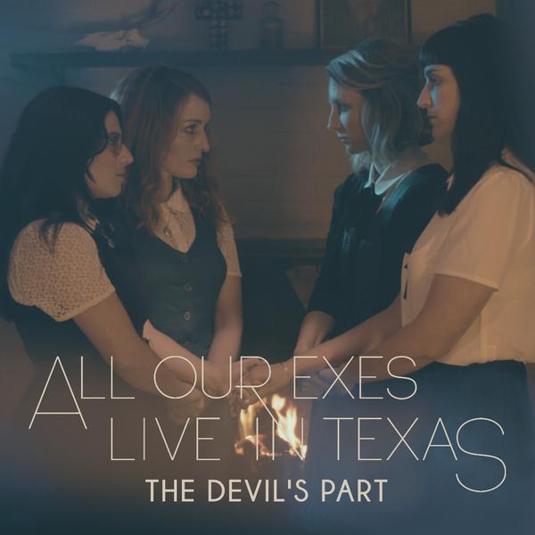 The Devil's Part & Eventually - Singles (7