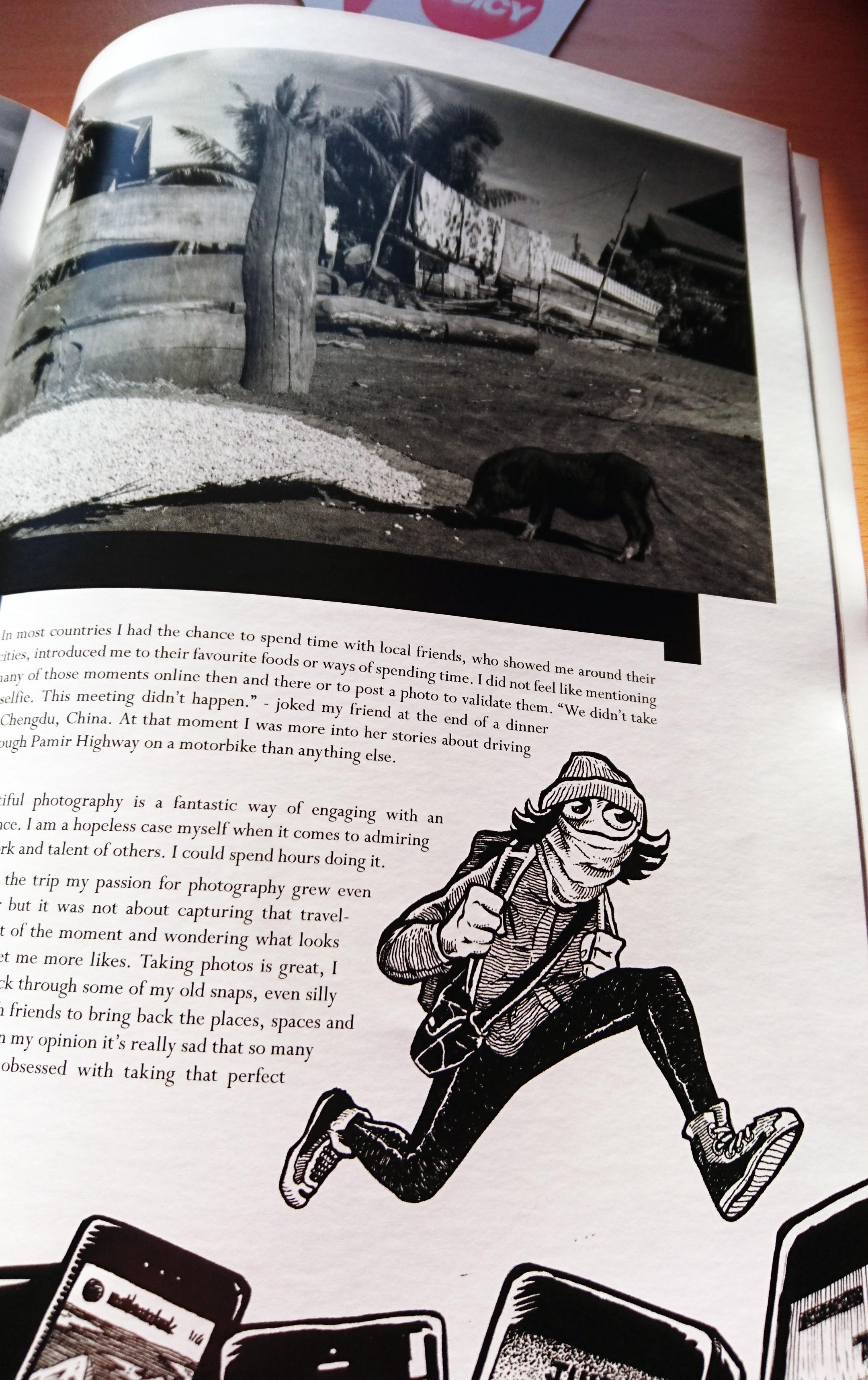The JUICE Fanzine #04