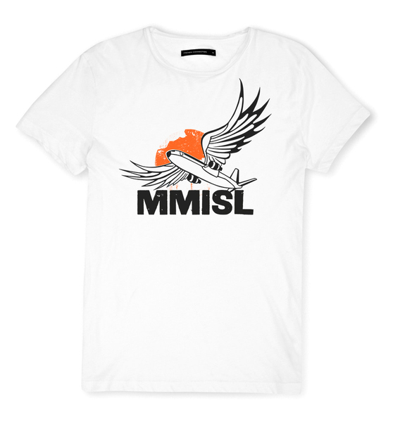 Meet Me In St Louis - Wings T-shirt