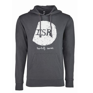 Topshelf Records - Hand Drawn Logo Pullover Hoodie